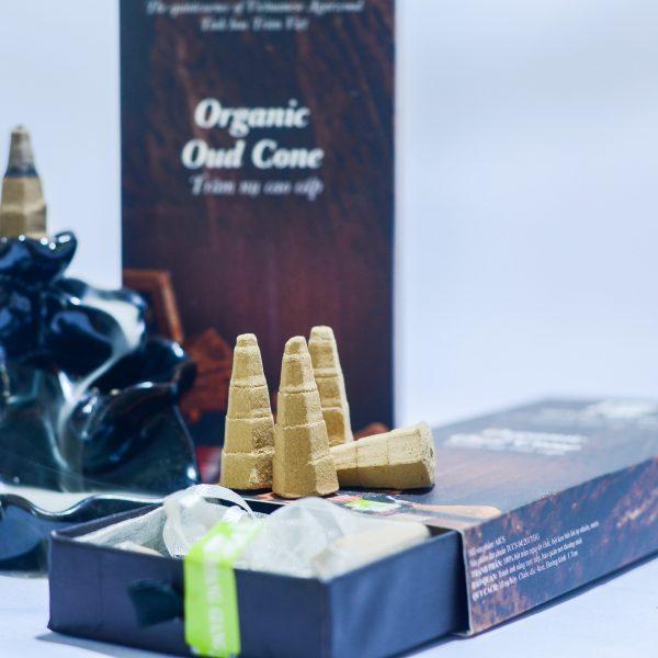 Trầm nụ - dòng sản phẩm tôn vinh giá trị Việt